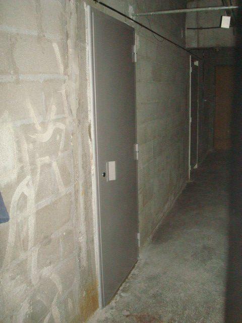 Portes de cave blind es stc az - Porte de cave ...