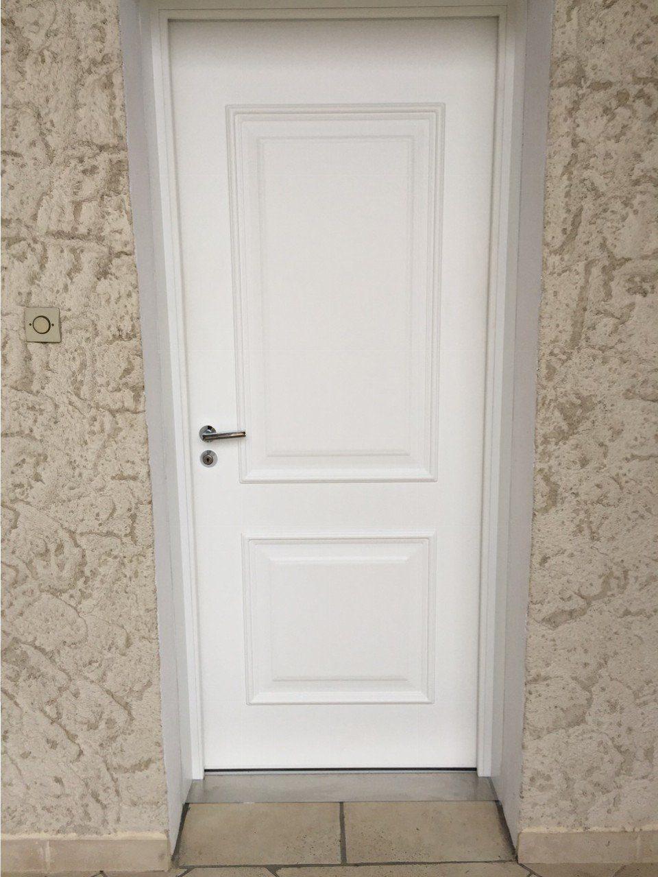 d couvrez un avant apr s avec une porte pali re picard. Black Bedroom Furniture Sets. Home Design Ideas